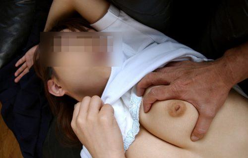 風俗嬢SEX