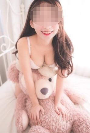 台湾パパ活女性